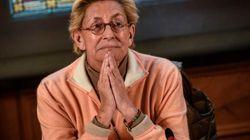 France: Isabelle Balkany a fait une tentative de