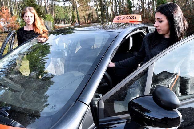 Le gouvernement veut baisser de 30% le coût du permis de conduire (photo