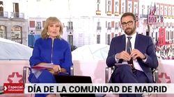 María Rey: