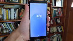 Le Google Pixel 3a XL, un bon smartphone photo à prix