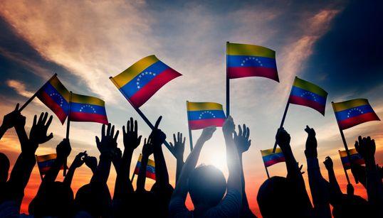 Θα γίνει η Βενεζουέλα το Αφγανιστάν της Λατινικής