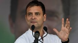 Rahul Gandhi Gets EC Clean Chit For Calling Amit Shah A