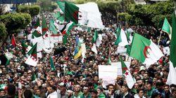 """Introduction du 5e volume, """"Marcher !"""" de la série """"Nous autres, éléments pour un manifeste de l'Algérie"""