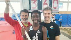 Great, 14enne di Torino, fa il record italiano. Ma le viene negato perché non ha la