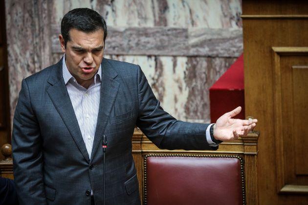 ΣΥΡΙΖΑ: Η ΝΔ θα αναγκαστεί να ψηφίσει την τροπολογία για το