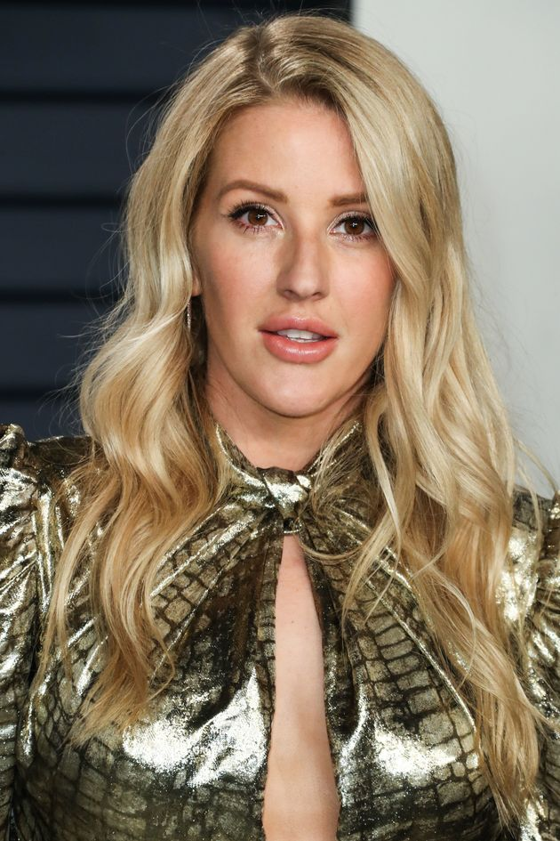Ellie Goulding Reveals She Ghosted An Invite To Perform At A