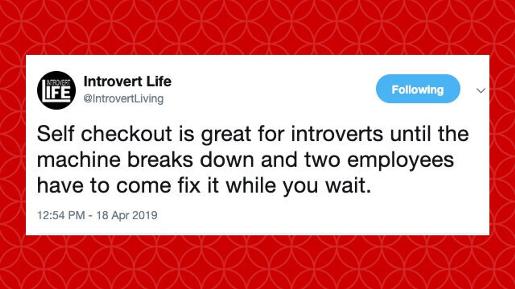 17 Tweets That Accurately Sum Up An Introvert's Personality