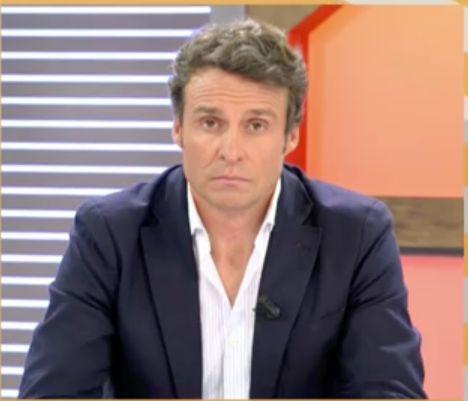 Juan Antonio Villanueva, colaborador de Cuatro Al