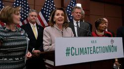 ΗΠΑ: Η Βουλή των Αντιπροσώπων υπερψήφισε την παραμονή της χώρας στην Συμφωνία του