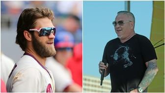 Bryce Harper/ Smash Mouth