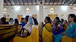 Catholic Services Canceled In Sri Lanka Capital For Second Week Amid Renewed