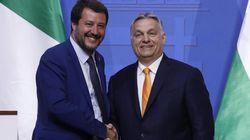 Il caso Siri 'scoccia' Salvini a Budapest: il leghista raffredda la posizione sul sottosegretario (di A.