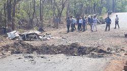 "Gadchiroli Blast: Security Lapses Haunt ""Complacent"" Maharashtra"