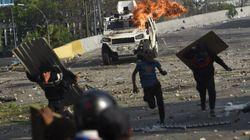 Forças leais a Maduro mataram ao menos 4 em protestos na