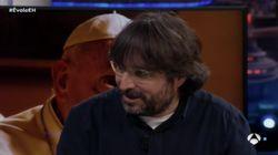La razón por la que Jordi Évole rompió a llorar tras entrevistar al
