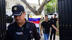 El TSJ de Venezuela ordena detener a Leopoldo