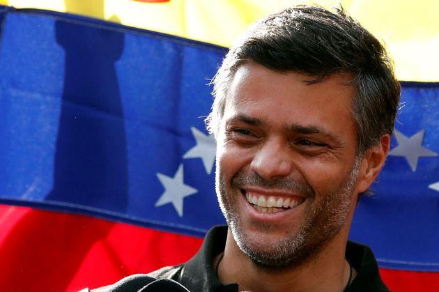 España no tiene intención de entregar a Leopoldo López a las autoridades de