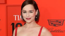 Emilia Clarke Reveals Which Remaining 'Game Of Thrones' Episode Is 'Even