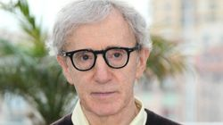 Woody Allen Reportedly Can't Get Anyone To Publish His