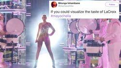 Beyoncé Fans Slam Taylor Swift's Billboard Performance, Declare It