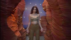 'El relámpago', la nueva canción de Amaia
