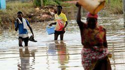 Μοζαμβίκη: Επιδημία χολέρας μετά τον