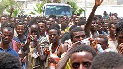 Υεμένη: Τουλάχιστον οκτώ Αφρικανοί μετανάστες πέθαναν σε κέντρο
