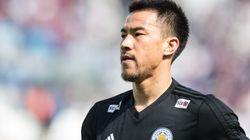 サッカー岡崎慎司選手がレスターを退団へ。ロジャーズ監督が明言