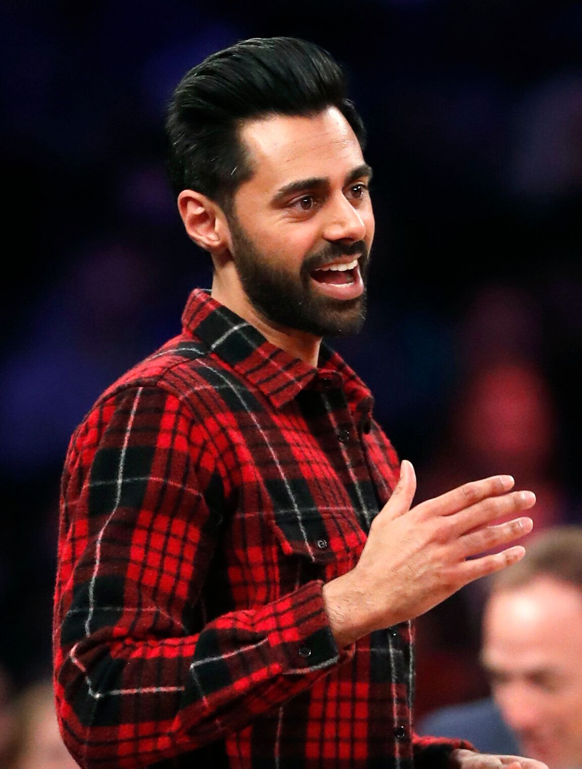 Hasan Minhaj Releases 'Pronunciation Guide' For Celebrity Names And