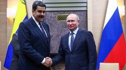 Rusia crea en la ONU un grupo de países para