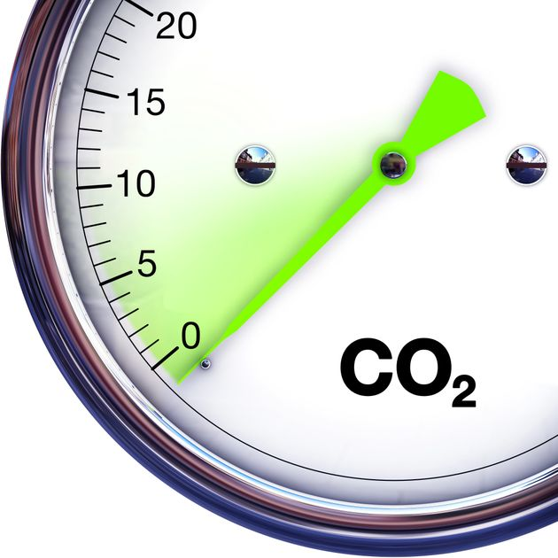 Zero emissioni nette di CO2 dell'industria pesante entro il 2050. Si