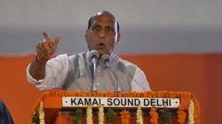 Rajnath Singh Is Most Likely To Win BJP Bastion
