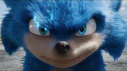 Sonic va changer de look après les critiques de la bande-annonce du
