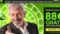 La televisión pública vasca prohíbe la publicidad de juegos y