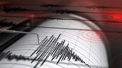 Nouvelle secousse tellurique dans la province d'Al