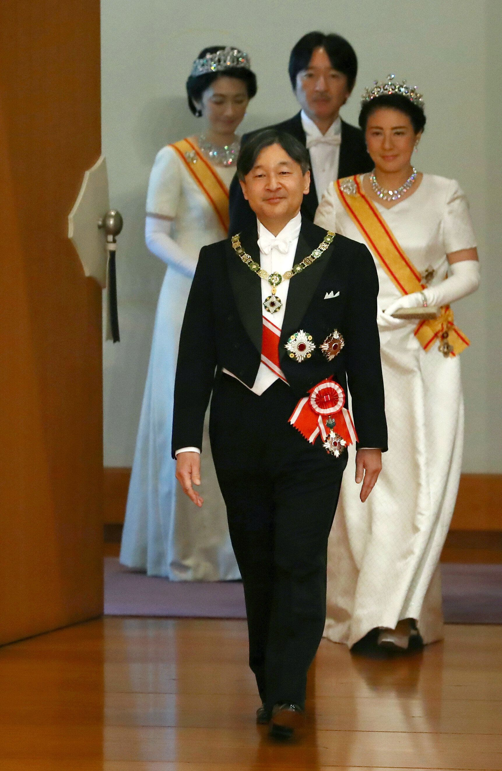 一般参賀に出かける前にチェックしておくべきこと 4日、天皇陛下が皇居でお言葉も