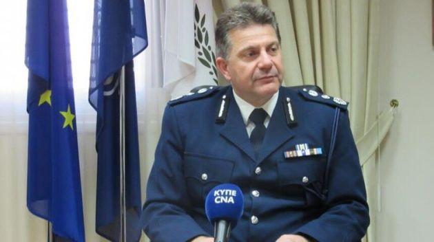 Υπόθεση κατά συρροήν δολοφόνου στην Κύπρο: Απομάκρυναν τον Αρχηγό της