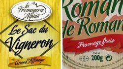De nouveaux fromages rappelés pour contamination à l'E.
