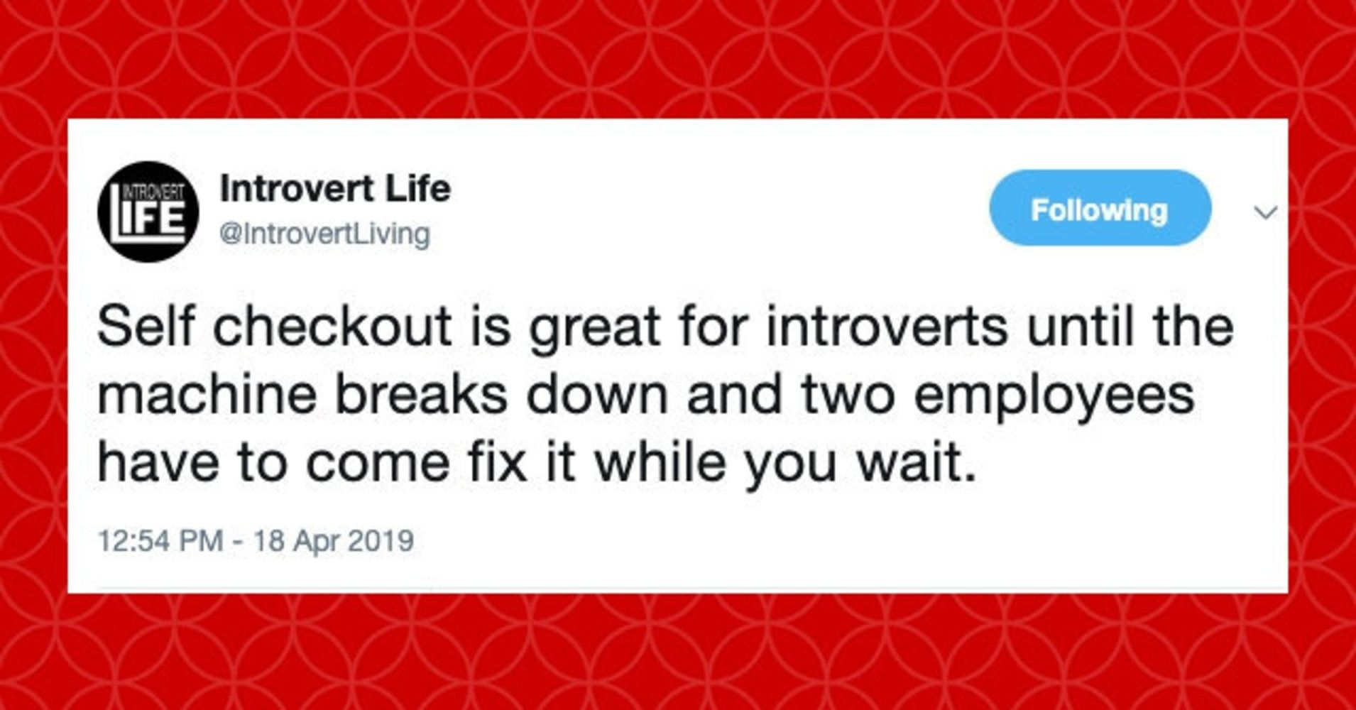 17 Tweets That Accurately Sum Up An Introvert's