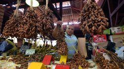 Ramadan: Plus de 1000 tonnes de dattes seront mises en vente