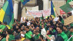 Les Algériens manifestent un 11e vendredi pour (re)dire