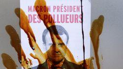 En France, le crime d'écocide a encore de beaux jours devant
