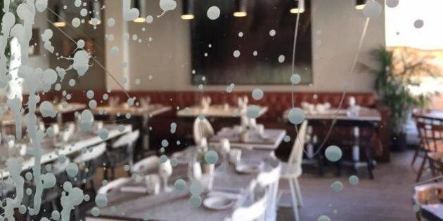 Le restaurant 3734 dans Saint-Henri