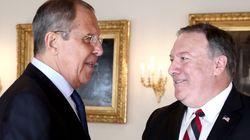 Pompeo e Lavrov si incontreranno per discutere del Venezuela: la conferma di