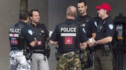 Les policiers de Montréal reprennent temporairement