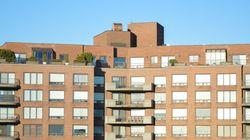Les locataires de Montréal partagent le coût de leur loyer pour éviter le gonflement des
