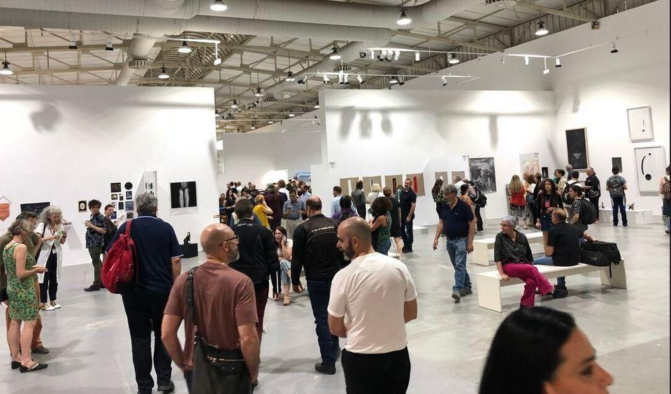 Το Platforms Project στην ΑΣΚΤ: 800 καλλιτέχνες, 60 πλατφόρμες, 17