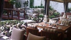 Les 100 meilleures terrasses au
