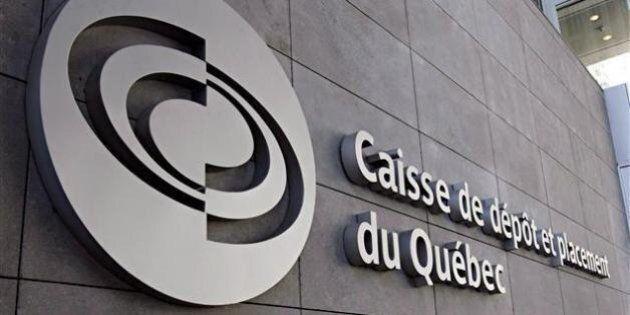 La Caisse de dépôt et la société française Suez achètent GE