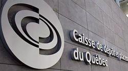 La Caisse de dépôt investit 944 millions dans le rachat de GE